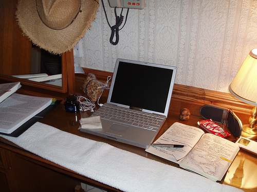 writersdesk