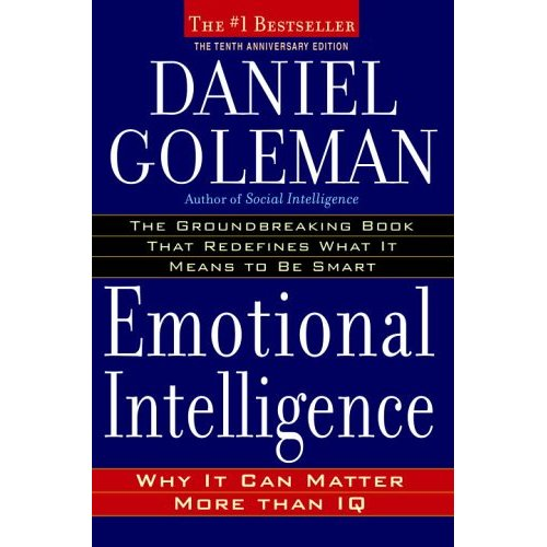 emotional intelligence by daniel goleman essay Free essay on analysis of emotional intelligence by daniel goleman available totally free at echeatcom, the largest free essay community.