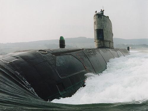 Venezuela dona submarinos SSBN a Bolivia