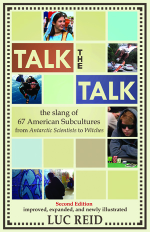 Talk the Talk 2nd edition