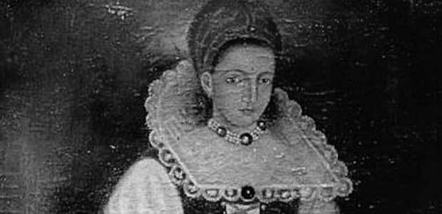 Elizabeth Bathory de Ecsed